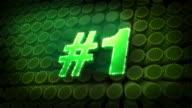 #1 Glitter Sparkle Text video