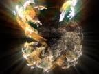 PAL: Glittering Heart Flames video
