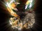 NTSC: Glittering Heart Flames video