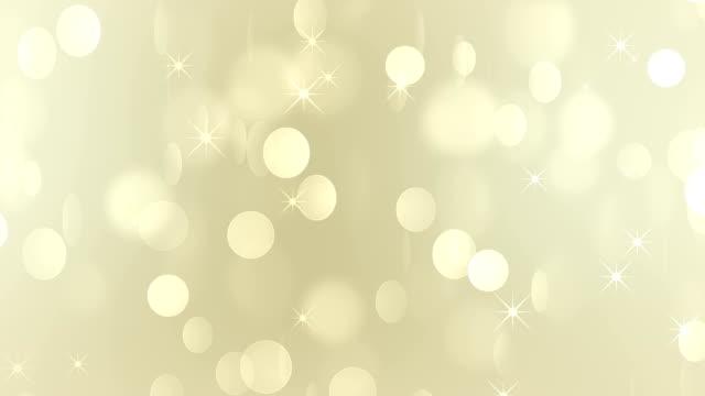 Glittering Lights  (Loopable) video