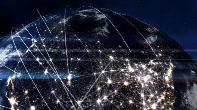 Global Communication video
