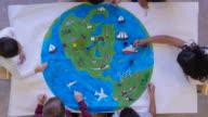 Global Community video