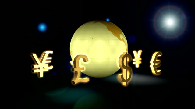 Global Currencies video