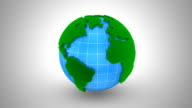 Global Ecology Animation video