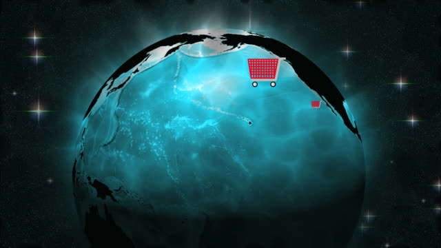 Global E-Commerce video