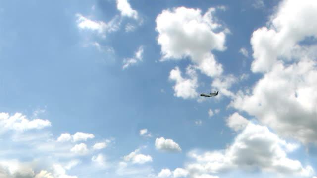 RQ-4 Global Hawk video