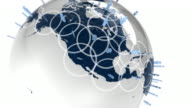 Global Network People White video