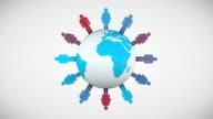 Global Team video