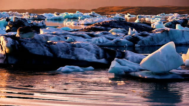 Global Warming Climate Change Concept. video