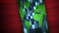 Globe Goes Round video