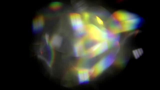 Glowing Light Effect video