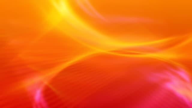 Glowing Light HD video