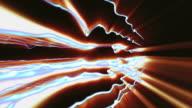 Glowing Lines Loop video