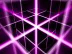 Glowing Lines video