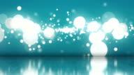 Glowing Scene (Loopable) video