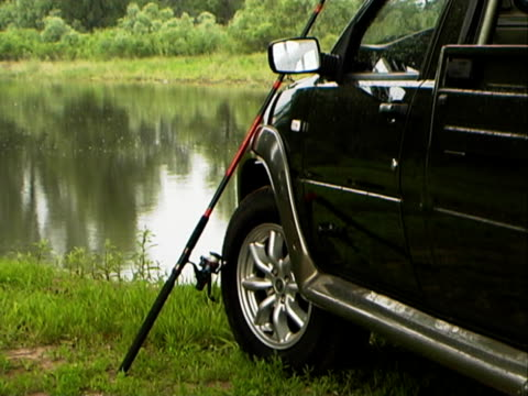 Go to Fishing video