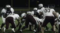 Goal line touchdown video