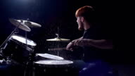 Going Crazy with Drumsticks video