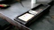 gold bullion video
