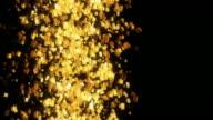 Gold bullions video