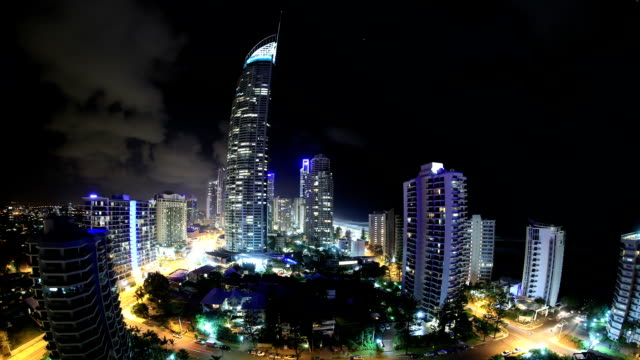 Gold Coast, Queensland, Australia video