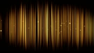 Gold curtain video