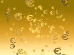 Gold Euro Rain (PAL) video
