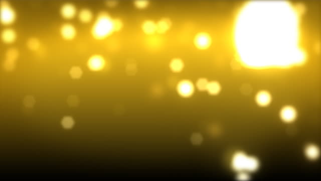 Gold Glitter Loop 1 video