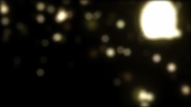 Gold Glitter Loop 2 video