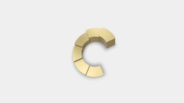 Gold ring chart video