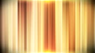 Gold Sepia in Lines background loop video
