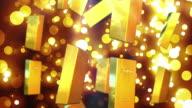 4K Gold video