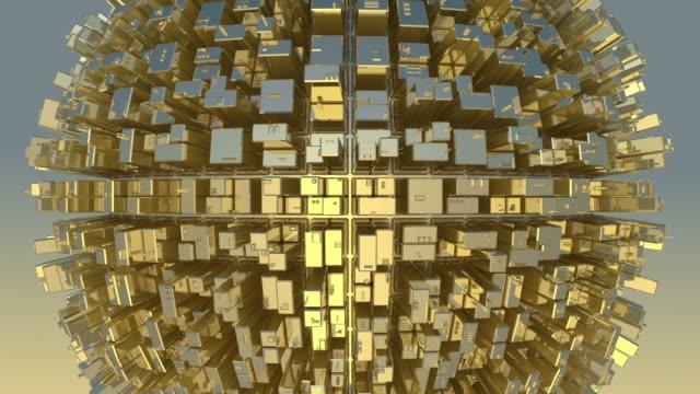 Golden ball video