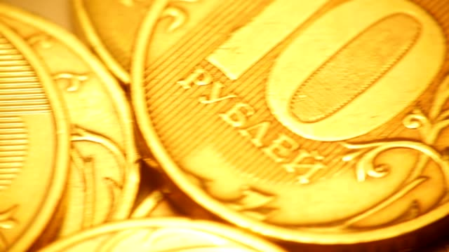 Golden Coins video
