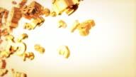 Golden Currencies video