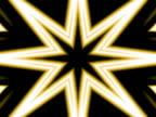 NTSC: Golden flower (loop) video