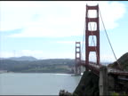 Golden Gate Bridge (NTSC) video