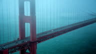 Golden Gate Bridge video