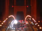 Golden Gate Night NTSC 4:3 video