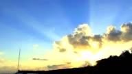 Golden Sunset 05 video