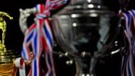 Golden Winners trophy cup, Soccer trophy cup video