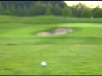 Golf - Swing and Score video