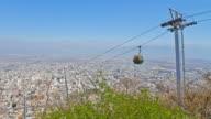 Gondola of Salta video