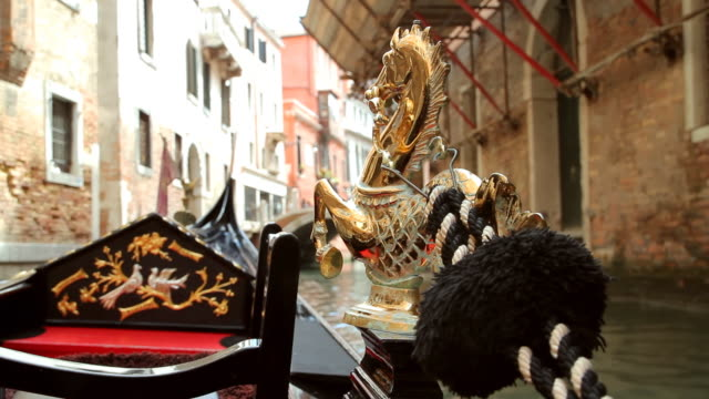 Gondola Ride Venice Part One (HD) video