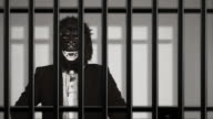Gorilla Business Cage Loop video