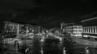 Gothenburg City Black & White video