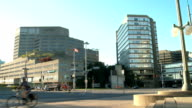 Government of Canada office building video