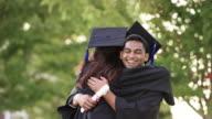 Graduating Together video
