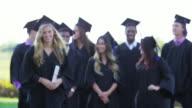 Graduation Day video