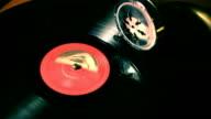 Grammophone Longplay Disc video